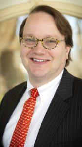 Greg Carter Named Engineering Development Officer