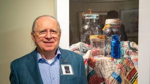 University of Mississippi Museum Hosts Acclaimed Watercolor Exhibit