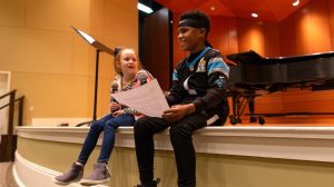 'Thacker Mountain Radio Hour' Goes Junior