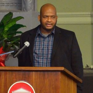 School of Law Hosts MLK Commemoration Events