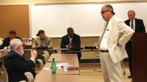 Law Professor Assists Mississippi's Sentencing Disparity Task Force