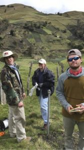 Engineers Without Borders-UM Travels to Ecuador