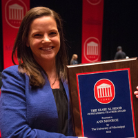University Seeks Nominations for Teacher of the Year Award