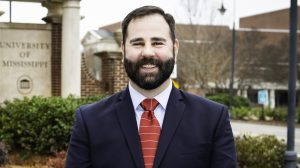 UM Names Senior Director of Gift Planning
