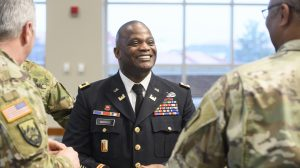 Celebrating a Distinguished Military Career Shaped by Ole Miss