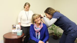 Communication Sciences and Disorders Celebrates World Hearing Day