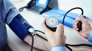 UM Researchers Make Waves in Blood Pressure Research