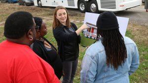 Law School's Housing Clinic Helps Moorhead Community Rebuild