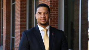 Law Student Lands Prestigious Internship with NAACP Legal Defense Fund