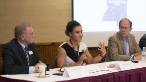 Entrepreneurship Forum Focuses on State's Entrepreneurial Spirit