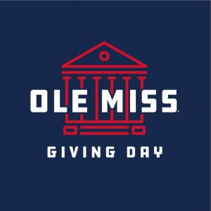 First Ole Miss Giving Day Coming April 11-12