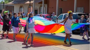 Fourth Annual Oxford Pride Week Begins April 28
