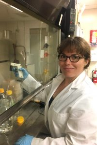 Graduate Student Selected for Smithsonian Tropical Research Institute