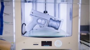 Tackling the Forensic Unknowns of 3D-printed Firearms