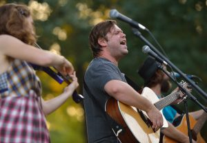 Summer Sunset Series brings music, fun to Grove