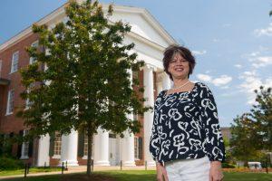Leslie Banahan Leaves Lasting Legacy at Ole Miss