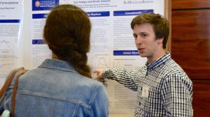 Pharmacy Graduate Students Recognized for Research Accomplishments