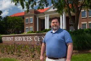 Smith Reflects on 28-Year Journey from Waiter to Admissions Director