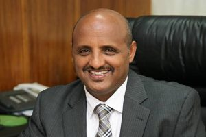 Ethiopian Airlines CEO to Speak at Journalism Graduation Ceremony