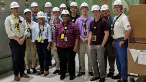 Chemical Engineering Alumna Turns Internship into Employment