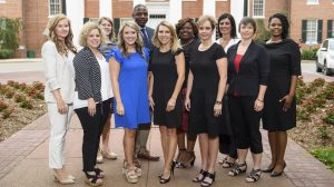 Eleven Mississippi Educators Join New Class of Principal Corps