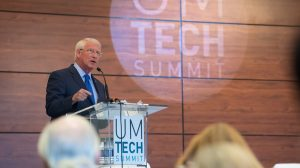 Speakers Announced for Fourth Annual UM Technology Summit