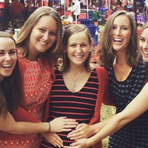 Sisters Honor Father with Endowment at Ole Miss