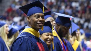 Helping Students Earn College Degrees