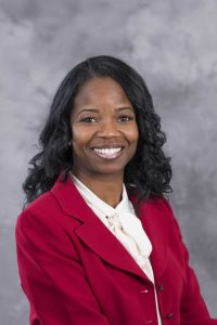 Jeter Named Assistant Vice Chancellor for Wellness and Student Success