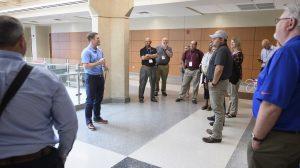 SEC Student Union Directors Converge at UM