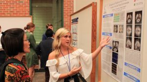 Student Research Program Explores Brain Wellness