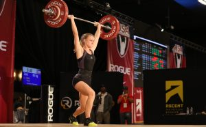 Pharmacy Graduate Finds New Strengths through Weightlifting