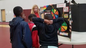 College2Youth Program Offers Health, College Access Outreach in Delta
