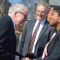 FedEx Gift Supports University's STEM Efforts