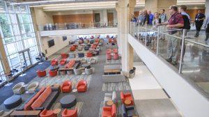 A Bigger, Better Student Union