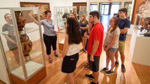 University Museum Turns 80