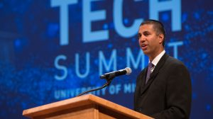 Calls for Innovation Highlight Fourth UM Technology Summit
