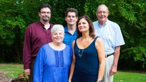 Honoring a Professor's Lasting Impact