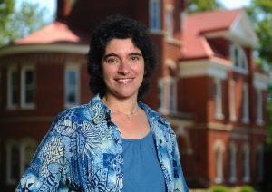Biology Professor Selected as Ambassador for Nationwide Program