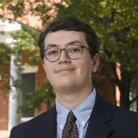 Southern Studies Student Pursues 'Outlaws and Armadillos'