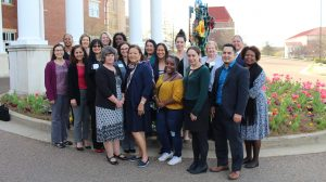 Institute of Child Nutrition Expands Outreach, Impact