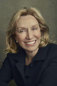 Doris Kearns Goodwin to Deliver Keynote at Honors Convocation