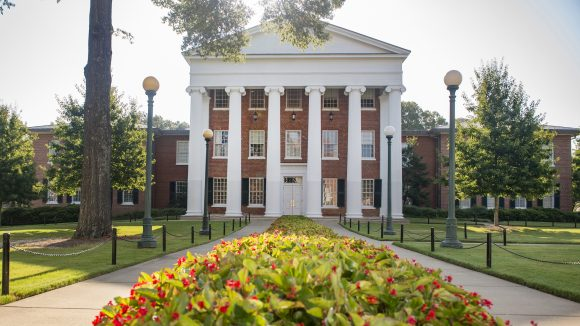 UM Ranks Top in State by U.S. News & World Report