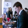 Fourth Year Successful for UM Part-time Job and Internship Fair