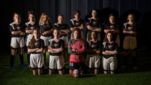 'The Wolves' Delivers Adolescent Reality through Soccer