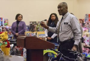 Fundraising Campaign Honors Don Cole