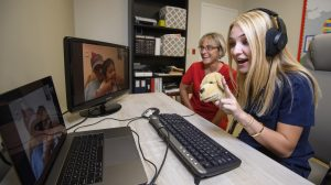 Communication Sciences and Disorders Readies for Annual Fall Institute