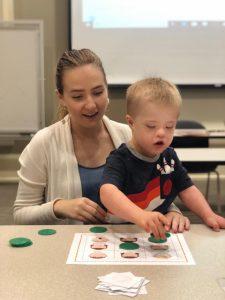 UM Hosts Down Syndrome Workshop