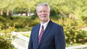 Dr. Glenn Boyce Named University of Mississippi Chancellor