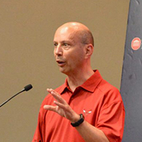 Chicago Bulls Broadcaster Teaches at UM Journalism School